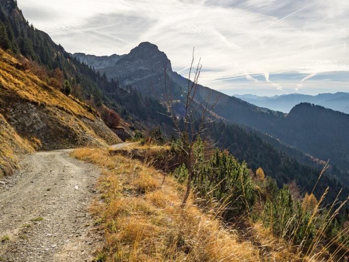 Col de Jaman, Switzerland.