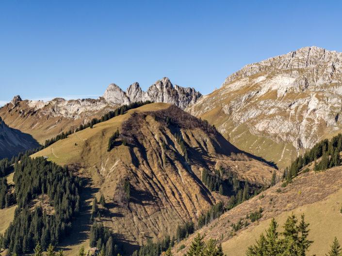 Jaunpass, Switzerland.