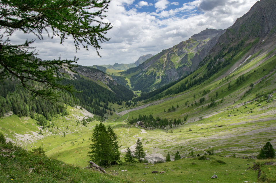 Lenk – Switzerland