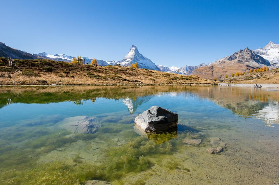 Zermatt - Cervin - Matterhorn