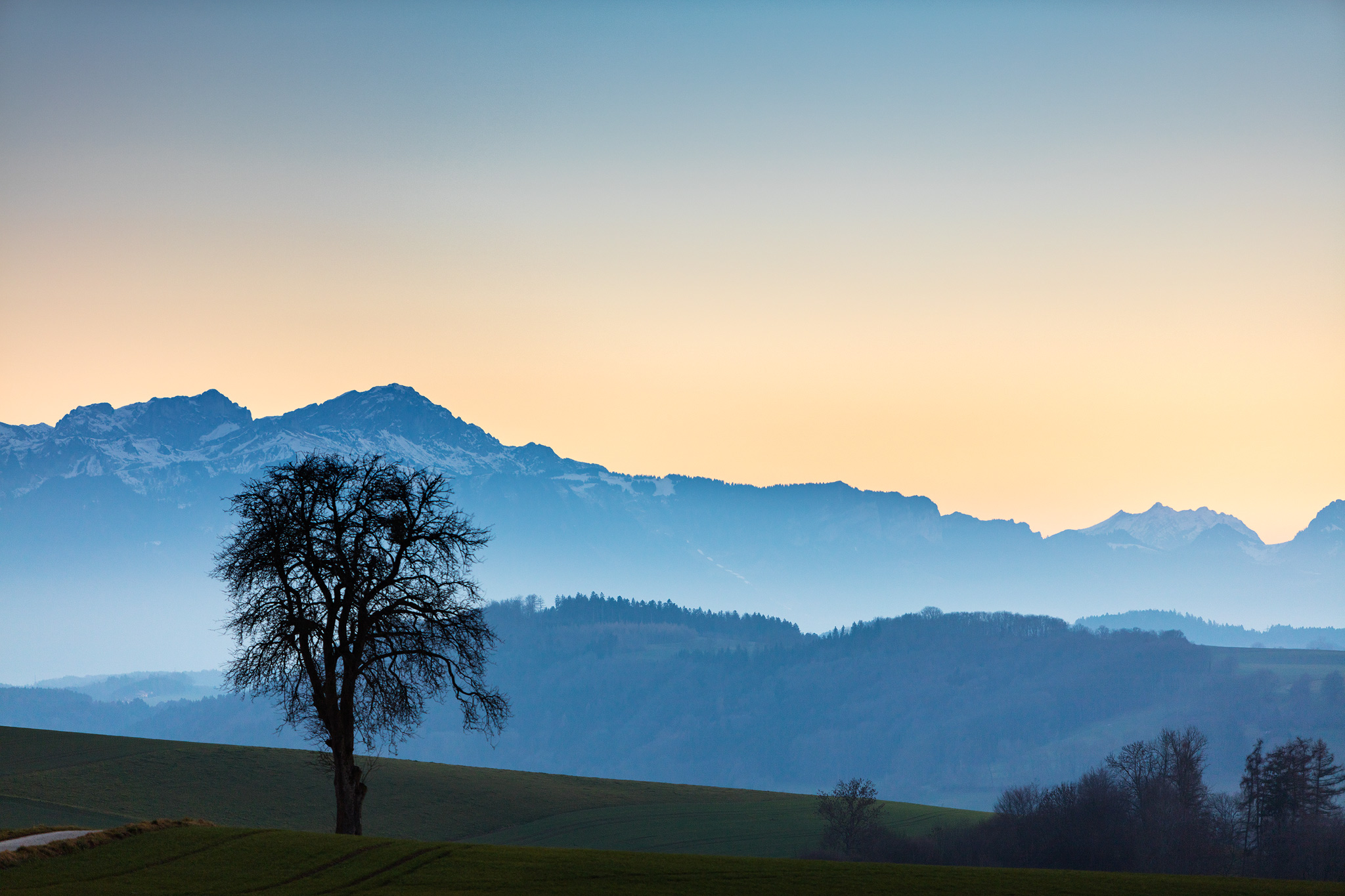 Vaud, Switzerland.