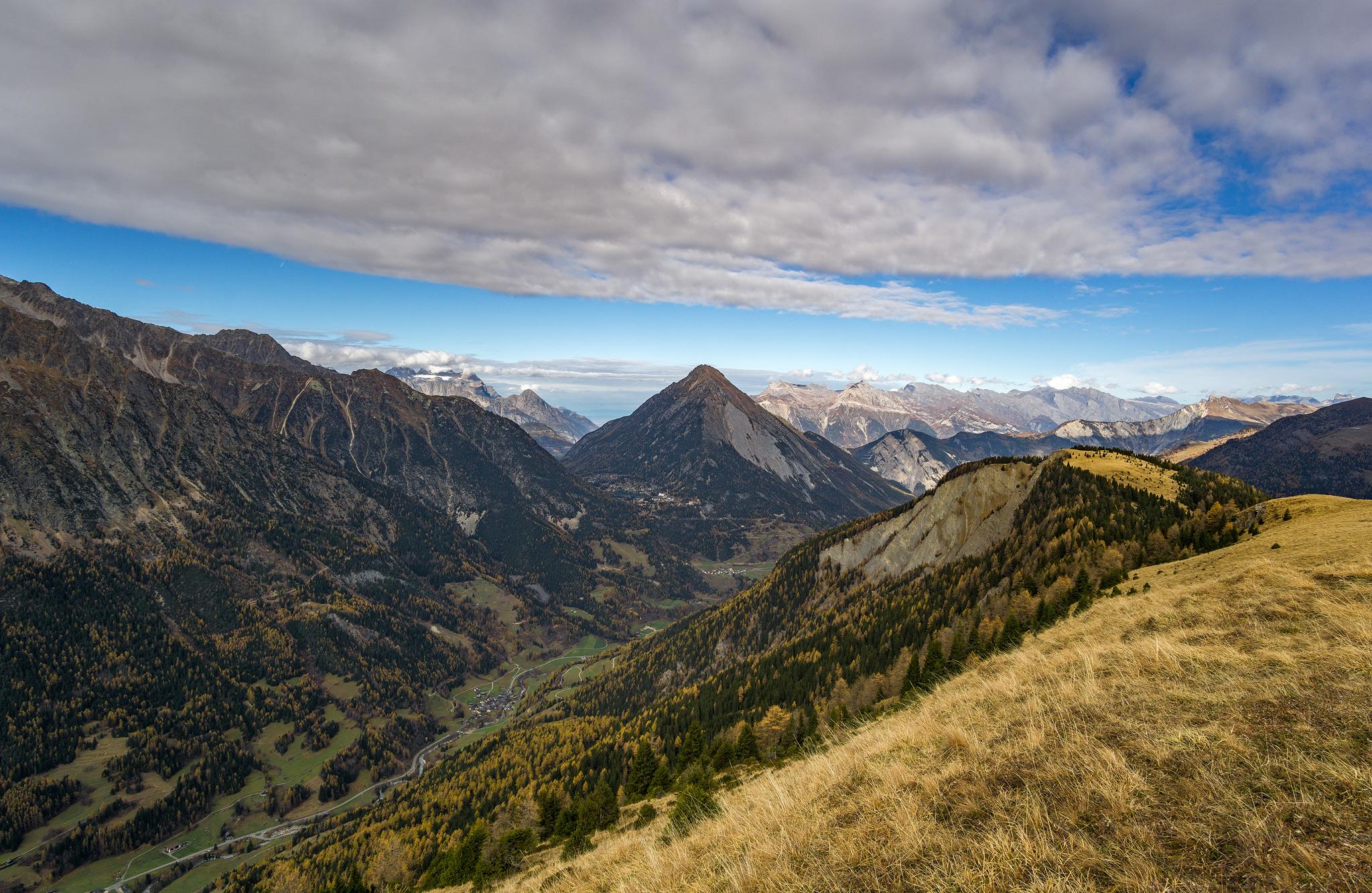 Bavon, Switzerland.