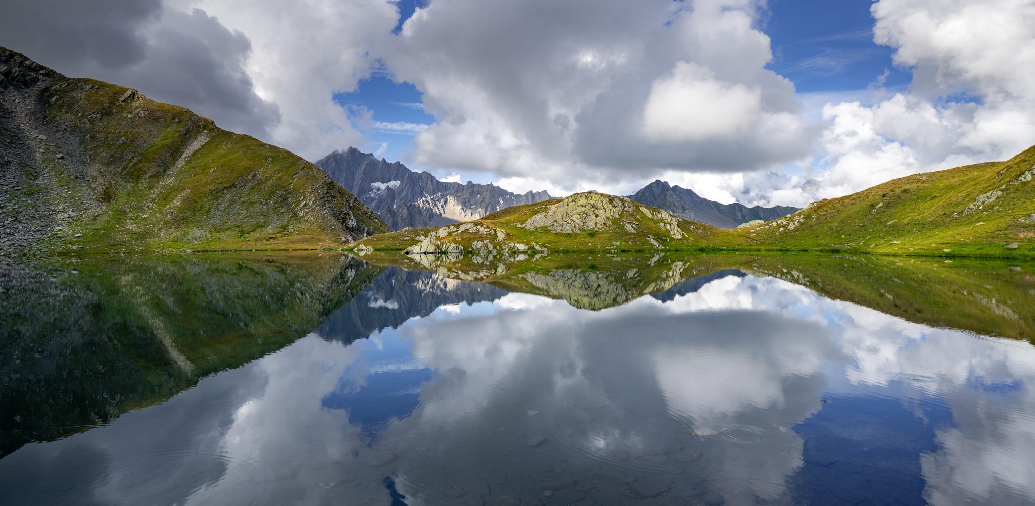 Lacs de Fenêtre